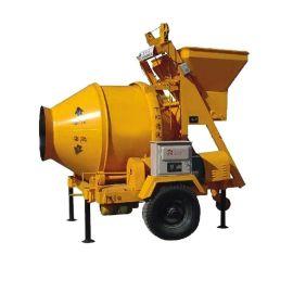加厚水泥摩擦式搅拌机 水泥砂浆搅拌机 建筑机械滚筒搅拌机