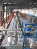 【鬆遠科技】塑料粉粒專用管鏈輸送(遠距離輸送、三維輸送)