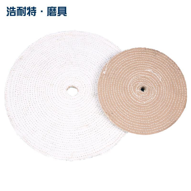 【麻布輪】廠家直銷不鏽鋼拋光單片輪劍麻優質加厚麻布輪