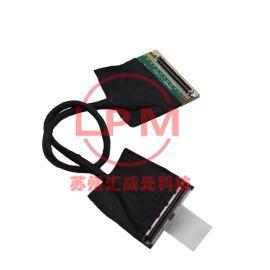 苏州汇成元电子供应I-PEX 20438-030T-11 线对板主板测试屏线