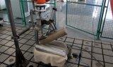 客車汽車座椅模擬人進出耐久壽命試驗機 座椅摩擦疲勞測試臺
