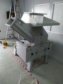 供应天津管材包装材料【塑料破碎机】-加装侧面投料