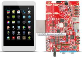 成都 5250开发板/Cortex-A15开发板