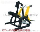奥信德AXD-730背肌后展训练器健身房商用健身器材