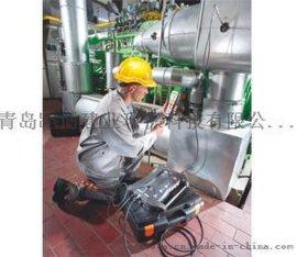 加强型烟气分析仪德国德图Testo 350 CO2-IR(红外), CxHy和H2S