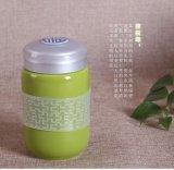 华晨陶瓷陶瓷养生杯HC-7Y01保温杯陶瓷杯子LOGO定制礼品批发诚招区域代理商