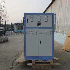 山东电采暖炉 家用地热锅炉 大功率电取暖设备200KW工程锅炉