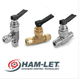 HAM-LET R11不锈钢减压器:,