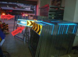 宜昌三角形道路标志标牌,交通标志牌
