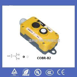 多功能新型COBR-B2行车按钮开关