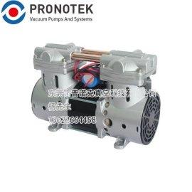 微型活塞真空泵PNK PP 1800H