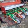旱田使用的小型機械播種機 不溜溝易啓動播種機