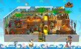兒童遊樂園加盟遊樂設施廠家直銷淘氣堡價格