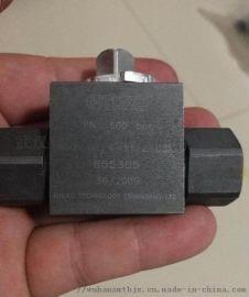 贺德克高压球阀KHB-20SR-1112-01X