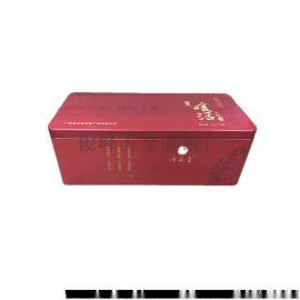 铁盒定制 方形医用马口铁盒 医疗铁盒食品金属盒 铁盒包装
