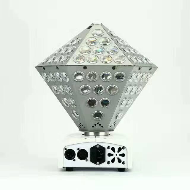 LED钻石吸顶酒吧灯
