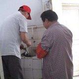 水管维修郑州疏通下水道公司哪家好库存,选择祥瑞家急修