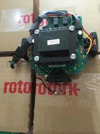 英国罗托克rotork电动执行器就地控制板/旋钮板M0D20B