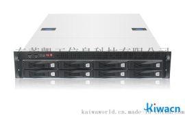 2U 8盤位存儲服務器機箱  廠家定制