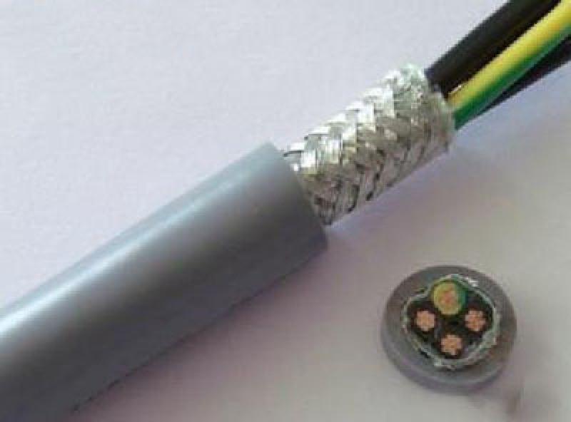 低烟无卤力电电缆