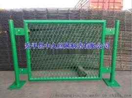 高速公路防眩网规格,防眩网,钢板网菱形网围栏