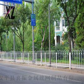 高系数安全道路隔离护栏,坚固防撞交通道路护栏