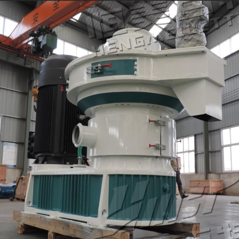 湖北新型燃料顆粒機設備 木屑板材制粒機廠家