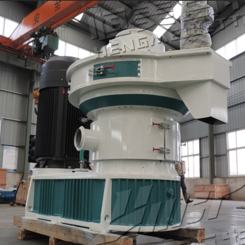 湖北新型燃料颗粒机设备 木屑板材制粒机厂家