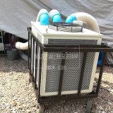 摄影棚降温空调 户外剧组一体式冷气机 3匹空调