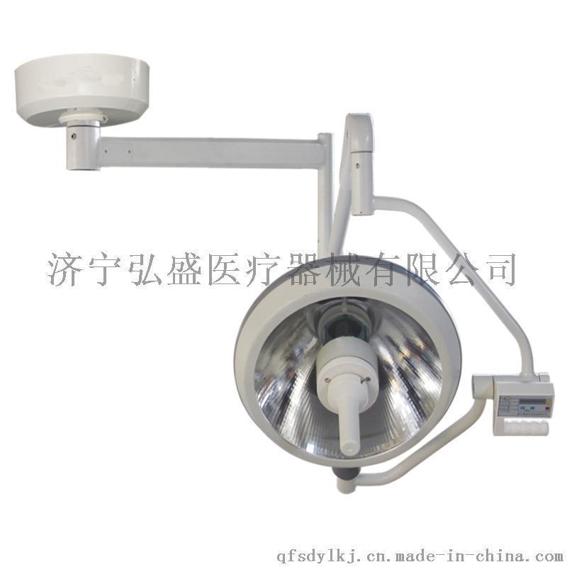 医用吊式冷光源整体反射500手术无影灯