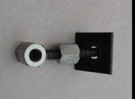 45号精轧螺纹钢配套螺母(15--40)