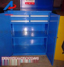 非标定做**工具柜-电力工具柜-移动工具柜
