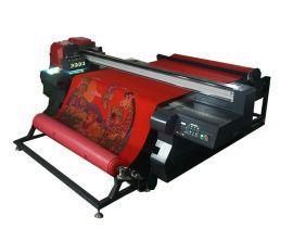 脚垫地毯uv数码印花设备生产厂家