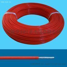 亨仪硅橡胶电缆ZA-KFGP电缆生产流程