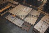 复合耐磨板 耐磨钢板 碳化铬耐磨板 双金属耐磨板