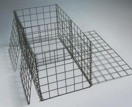 供应5%锌铝合金石笼网厂家销售