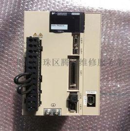 广州市安川伺服驱动器维修**