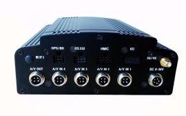 船舶网络监控 无线视频监控 960P 130万像素4G高清硬盘录像机