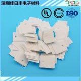 非标定做氧化铝/ALN陶瓷片 氧化锆陶瓷基片 氮化铝陶瓷片