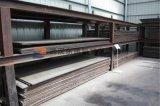 双金属耐磨钢板 复合堆焊耐磨钢板 整板 切割 打孔 制件