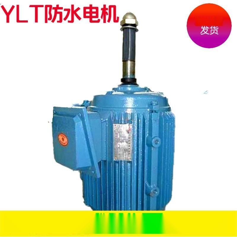 YLT200L2-6/22KW防水电机 V1倒装