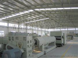XPS保温板材生产线-北方**XPS发泡保温板生产线
