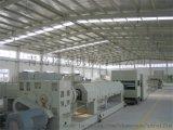 XPS保溫板材生產線-北方優質XPS發泡保溫板生產線