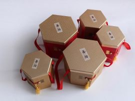 金银卡包装盒印刷_定制金银卡包装盒_江西金银卡包装厂家