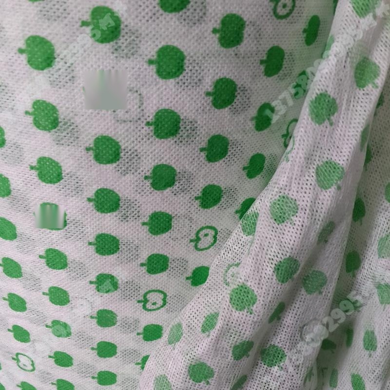 水刺無紡布生產廠16年 新價 多規格廠家直銷50%粘膠 50%滌綸水刺無紡布