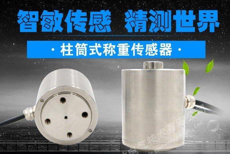 ZMHBZTA-柱筒式称重传感器大吨位检测设备