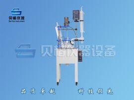 长春玻璃反应釜价格工作原理  低温冷却液循环泵厂家