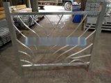 中式铝挂落-木纹铝挂落-覆膜铝挂落装饰材料