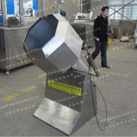 武汉花生滚筒拌料机 全自动滚筒拌料机厂家