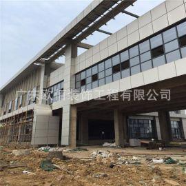 供应外墙铝单板 定制氟碳2.0铝单板幕墙